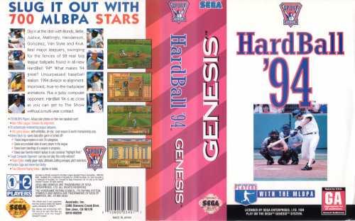 Hardball 94