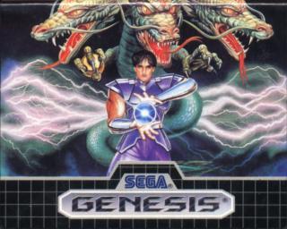 mystic defender genesis